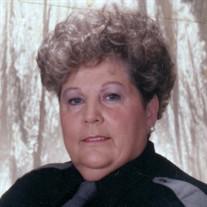 """Virginia Belle """"Jenny Bell"""" Bragg Stennett"""