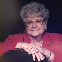 Mrs. Myrtice Cobb
