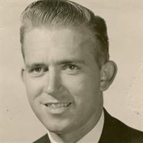 Mr. William Richard Davis