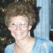 Geraldine M. Slattery