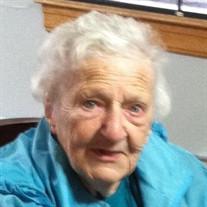Theresa E. Bolton