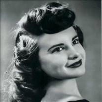 Patricia Diane Baker