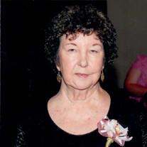 Betty C.  Bonnett