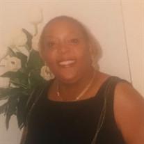 Mrs. Hattie Faye Ferguson Smith