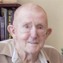 Donald  Alvin Johnson