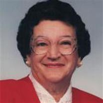 Agnes M. Junker Kampwerth