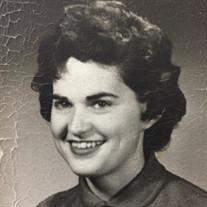 Vergie Kay Rawlins