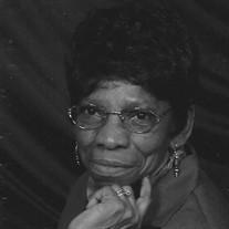 Florence Mae Sheppard