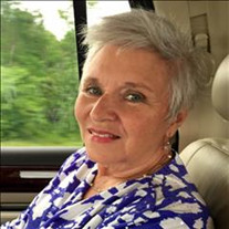 Janet Morgan Gulley