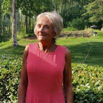 Susan Heayberd Pope