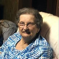Mrs. Doris Segars