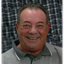 """Leonard """"Gene"""" Eugene Norris"""