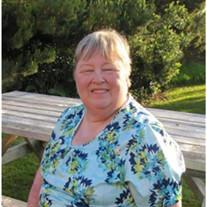 Carolyn Ann McDaniel