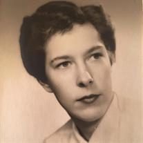 Virginia  G Kintzing