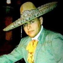 Eng. Angel Bardo Hernandez Morales
