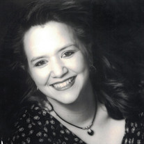 Amy Elizabeth Watkins