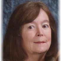 Mrs. Hartselle Frame