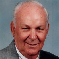 Claude H.  Fye, Jr.