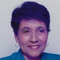 Mrs. Rita Durousseau Gallow