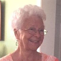 Nellie Mae Blevins  Poole