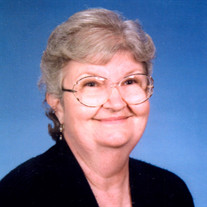 Martha 'Helen' Holden
