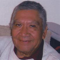 Ruben Morales Alcala