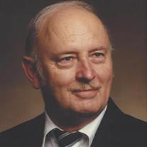 Harold Brake