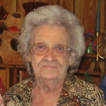 Nellie Mae McCormick Holt