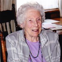 Mrs. Jean  Crosson
