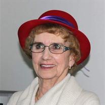 Grace Bumstead