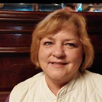 Brenda Kay Maze Noble