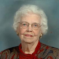 Virginia S. Corya