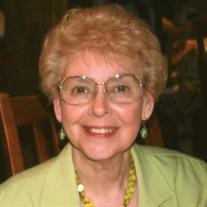 Ruth Owen Watson