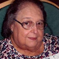 Beverly Orgeron Kliebert