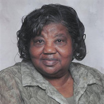 Ms. Olivia  Parks