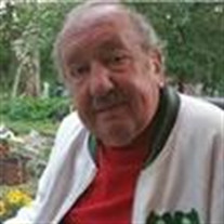 George Kusznir