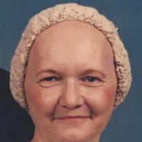 Dolly G. Morrell