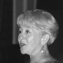 Jonnie Sue Emory