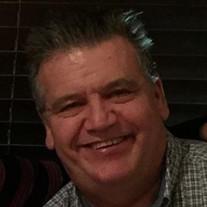 Randy Lee Barrier