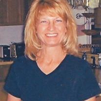 Judith Ann Pennington Dyer