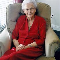 Lethia Irene Gunter