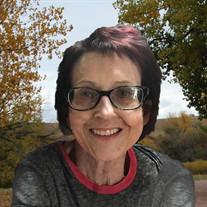 Connie S Hamilton