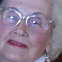 Mildred Lorene Flores