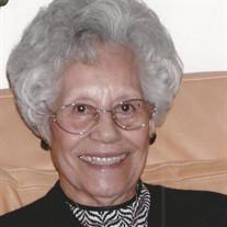 Cruz Maria Gonzalez
