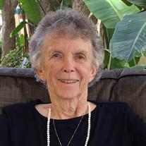 Jeanette Elsie German