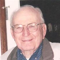 Edgar B Heisler