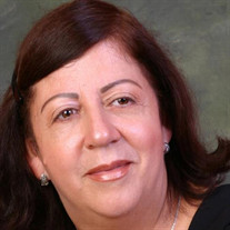 Maria L Rodriguez