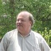 Mr. Harold Lynn Daniels