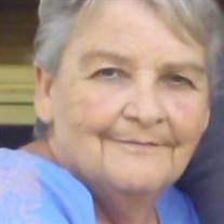 Mrs. Margaret Joan Strnad