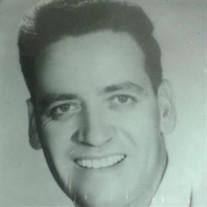 Mr. Charles Weatherford Lloyd